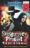 Skulduggery Pleasant: The End Of The World (Novelette)