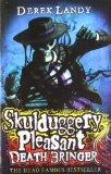 Derek Landy's Skulduggery Pleasant Series of Books - A Collection of 7 Titles -