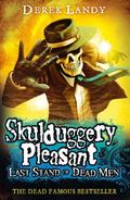 Skulduggery Pleasant Book Pb