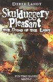 The Dying of the Light: Skulduggery Pleasant