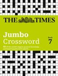 The Times 2 Jumbo Crossword Book 7