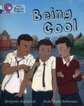 Being Cool (Collins Big Cat Progress)