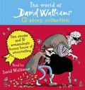 The World of David Walliams CD Story Collection: The Boy in the dress/Mr Stink/Billionaire b...