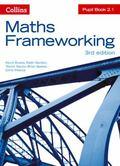 Maths Frameworking - Pupil Book 2. 1