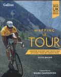 Mapping le Tour : The Unofficial History of All 100 Tour de France Races