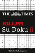 Times Killer Su Doku Book 11