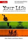 Your Life - KS3 Co-Ordinator's File