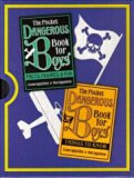 The Pocket Dangerous Book for Boys Boxed Set
