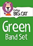 Green Starter Set: Band 05/Green (Collins Big Cat Sets)