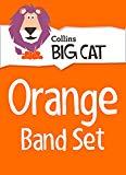 Orange Starter Set: Band 06/Orange (Collins Big Cat Sets)