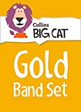 Gold Starter Set: Band 09/Gold (Collins Big Cat Sets)