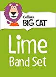 Lime Starter Set: Band 11/Lime (Collins Big Cat Sets)
