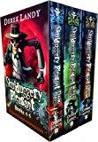 Skulduggery Pleasant - Series 2- Derek Landy 3 Books Collection Box Set (Book 4-6)