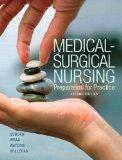 Medical-Surgical Nursing - Preparation for Practice (2nd, Second Edition) - By Osborn, Wraa,...