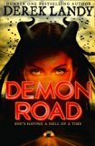 Demon Road (The Demon Road Trilogy)
