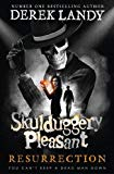 Resurrection (Skulduggery Pleasant)