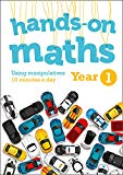 Year 1 Hands-on Maths: Using Manipulatives 10 Minutes a Day