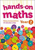 Year 2 Hands-on Maths: Using Manipulatives 10 Minutes a Day
