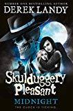 HarperCollins Midnight (Skulduggery Pleasant) Hardcover
