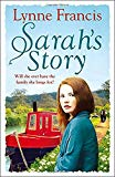 Sarah's Story: An Emotional Family Saga That You Won't be Able to Put Down (The Mill Valley ...