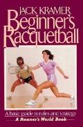 Beginner's Racquetball