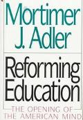 Reforming Education