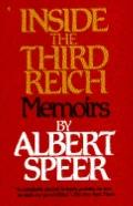 Inside Third Reich:memoirs