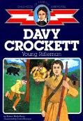 Davy Crockett Young Rifleman