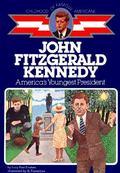 John F. Kennedy America's Youngest President