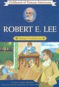 Robert E. Lee Young Confederate