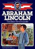Abraham Lincoln The Great Emancipator