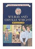 Wilbur and Orville Wright Young Fliers, Library Edition
