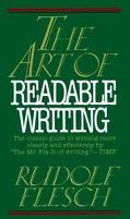 Art of Readable Writing