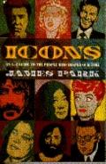 Icons: An A-Z Guide to the People Who Shaped Our Time - James Park - Paperback - 1st Collier...