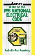 Guide to the 1993 National Electrical Code
