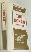 Koran Interpreted