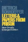 Letters+papers From Prison-enlarged Ed.
