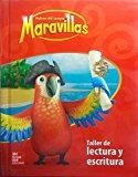 McGraw-Hill Lectura Maravillas - Taller de lectura y escritura 1.4
