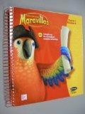 Teacher's Edition Volume 6, Grade 1, Lectura Maravillas