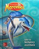 McGraw-Hill Lectura Maravillas - Taller de lectura y escritura 2