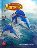 McGraw-Hill Lectura Maravillas - Antologia de literatura 2