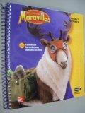 Teacher's Edition Volume 4, Grade 5, Lectura Maravillas