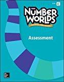 Number Worlds 2007-2008: Assessment Level C
