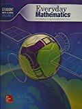 Everyday Mathematics 4, Grade 6, Student Math Journal Volume 2