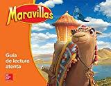 Maravillas Close Reading Companion, Grade 3 (ELEMENTARY CORE READING) (Spanish Edition)