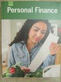 Glencoe Personal Finance by Kapoor, Dlabay, & Hughes - 2016