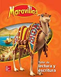 Lectura Maravillas NA | Reading/Writing Workshop Grade 3 (ELEMENTARY CORE READING) (Spanish ...