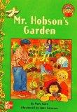 Mr. Hobson's Garden (McGraw-Hill Adventure Books)