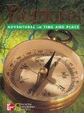 Regions: Adventures in Time and Place, Grade 4