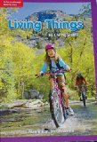 Living Things (Grade 1, Lexile 120, Informational NonFiction)